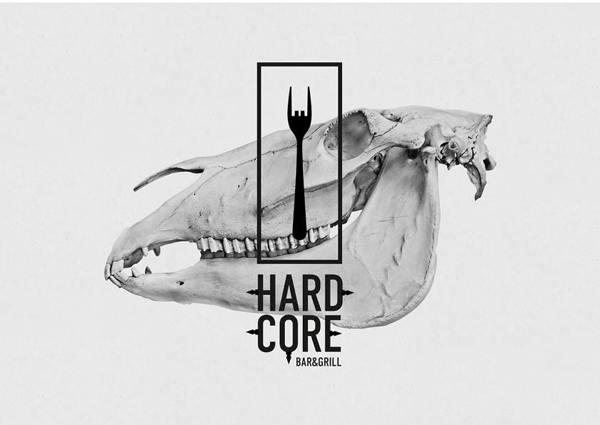 hardcore bar