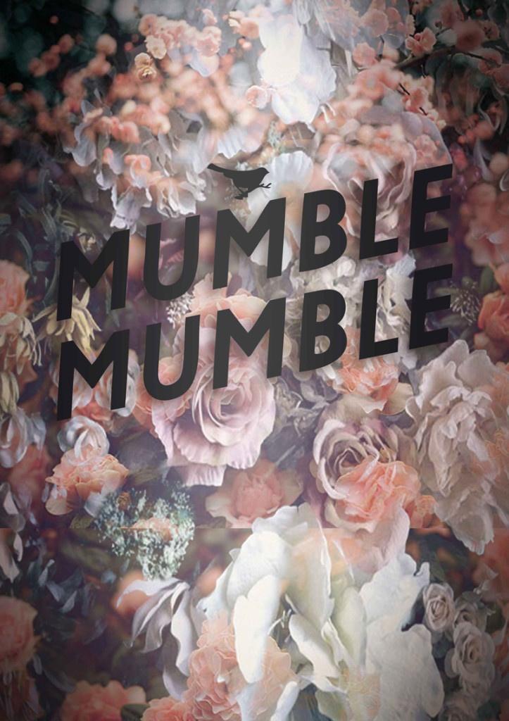 Mumble-cassi