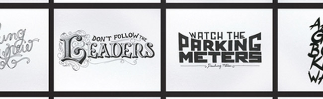 Hand Lettering Experience by Leandro Senna 3