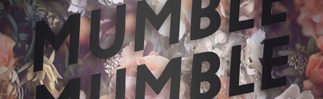 MUMBLE MUMBLE // LA MEJOR VERSIÓN DE MI MISMA 6
