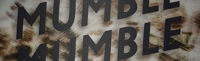 MUMBLE MUMBLE //  Y ENTONCES, ME VOLVÍ LOCA 5
