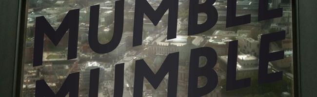 MUMBLE MUMBLE // PRIMER DÍA EN BERLIN  3