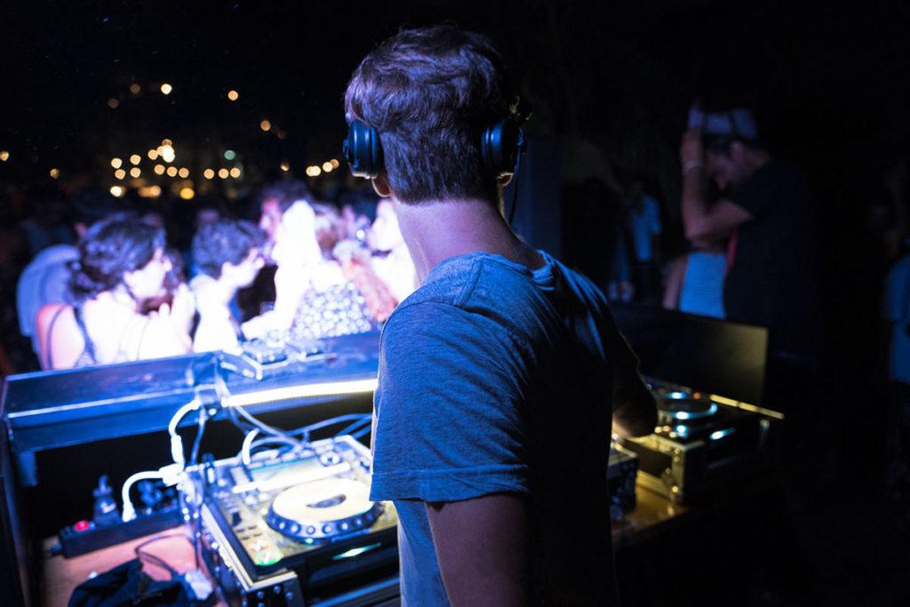 Gioal DJ Producer 1